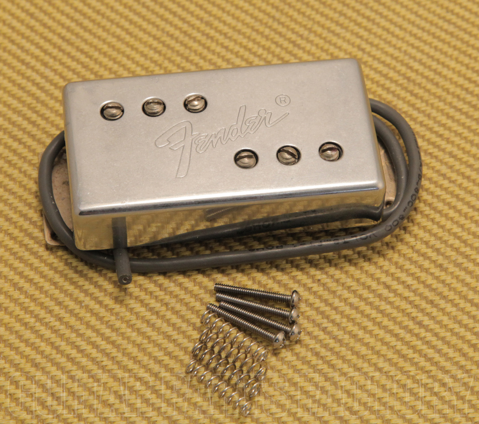 Fender Telecaster 72 Custom Wiring Diagram 42 Special Tele Pickup Guitar Parts Factory Pickups 005 4200 000 At