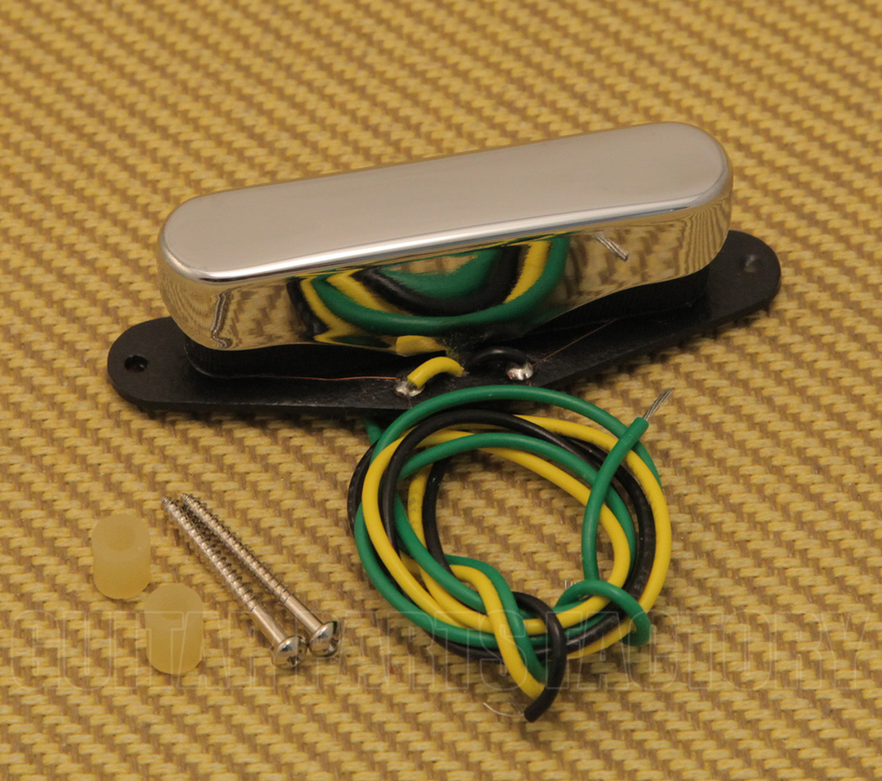 Guitar Parts Factory Fender Tele Pickups Telecaster Wiring Diagram And Magenets Neck Pickup