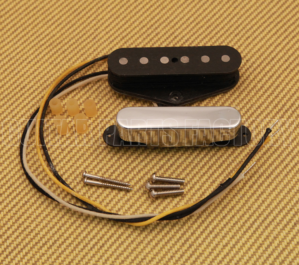 Guitar Parts Factory Fender Tele Pickups