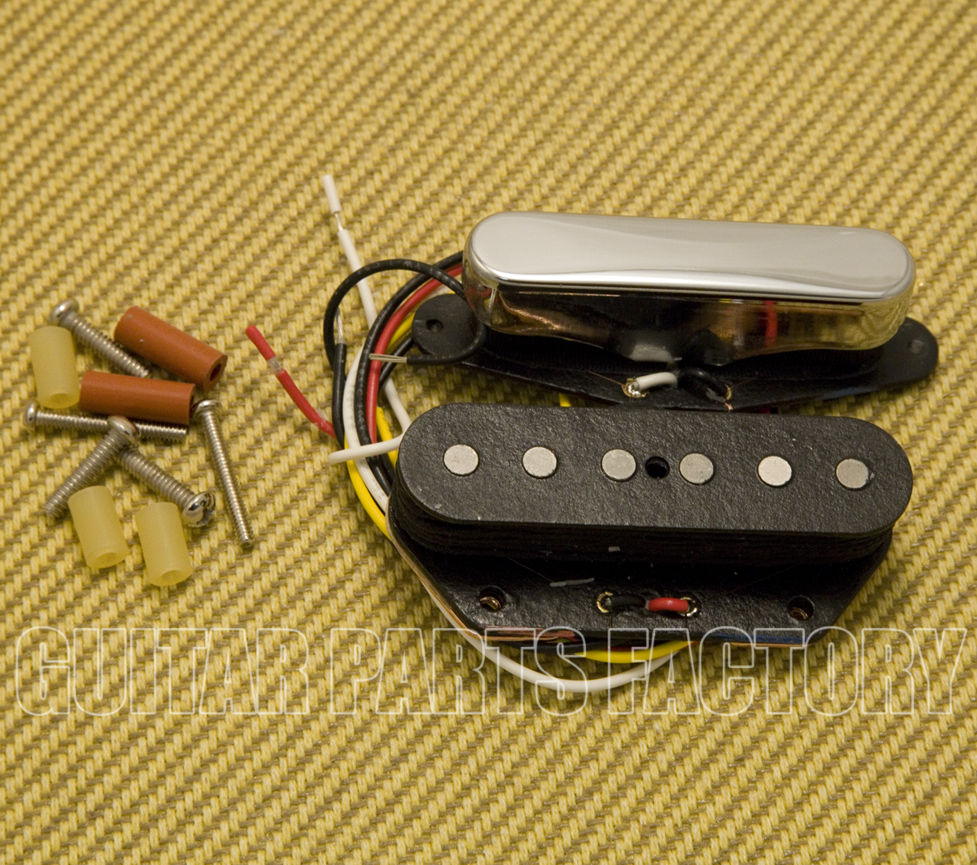 Guitar Parts Factory Fender Tele Pickups Tex Mex Pickup Wiring Diagram