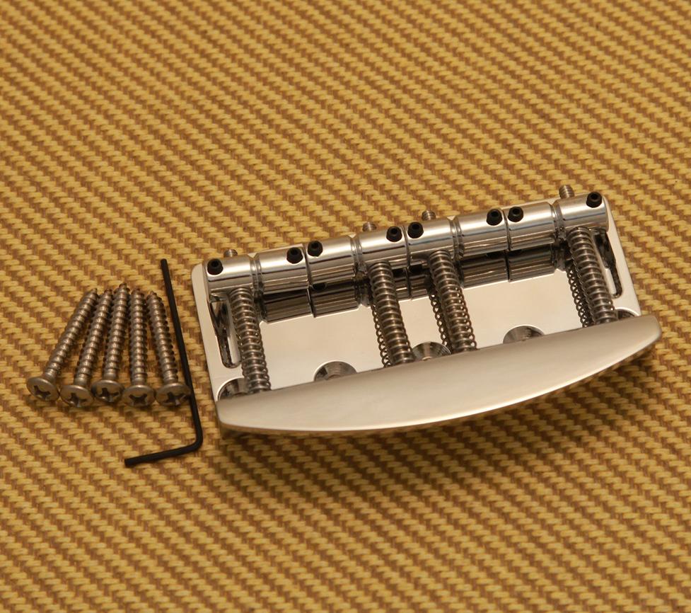fender vintage bass bridge vs hipshot vintage bass bridge. Black Bedroom Furniture Sets. Home Design Ideas