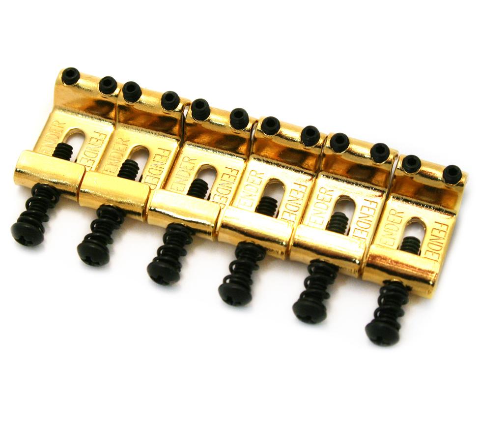 Fender Bridge Saddle Picture 1 Regular
