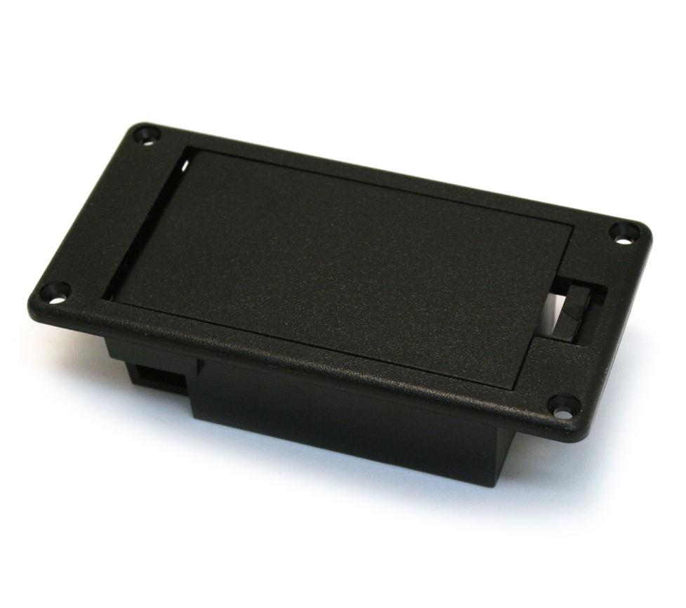 Guitar Parts Factory - Battery Boxes