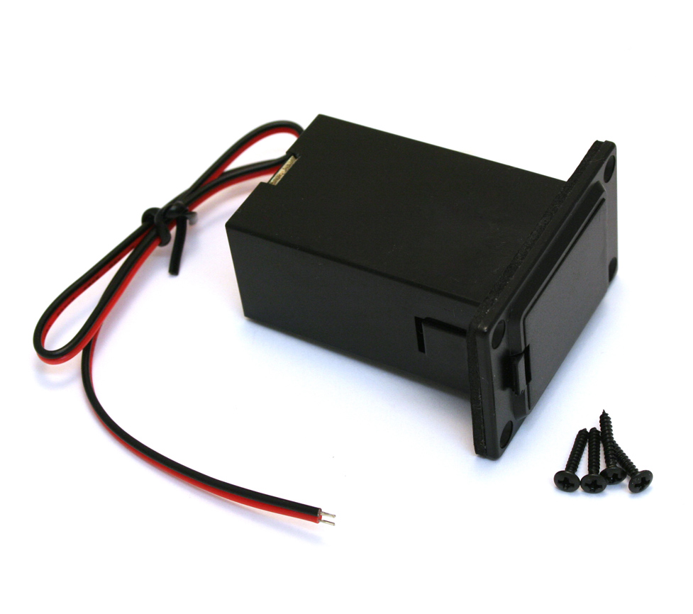 EP 2935 000 guitar parts factory battery boxes 9 volt battery wiring harness at gsmx.co