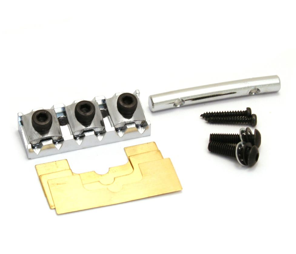 NEW CHROME Kahler Style Locking Nut Clamp