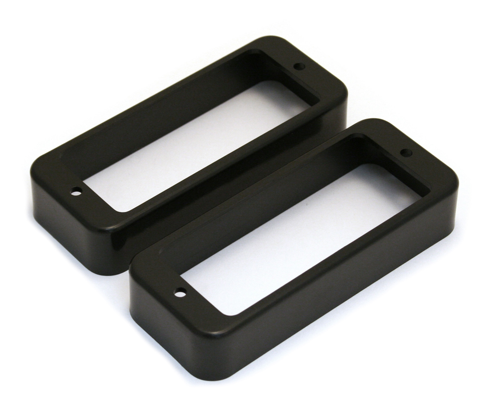 black plastic universal rings ltd pack tentspares of d