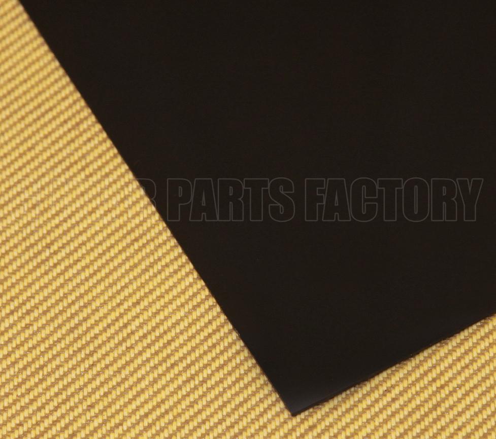 Guitar Parts Factory Pickguard Material