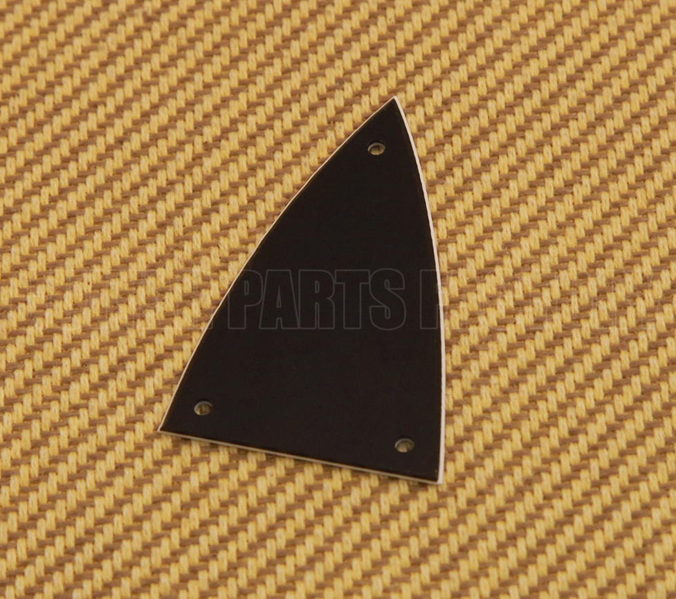 Guitar Parts Factory Truss Rod Covers